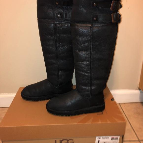 ddab01fa0fe UGG Devandra Tall Boots. M 5bff5bef9519966221ec40ab